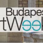 """BUDAPEST ARTWEEK"""