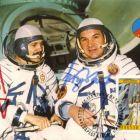 A magyar űrutazás 35. évfordulója