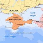Oroszország-Ukrajna-Krím