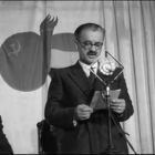 A Társaság első országos kongresszusa