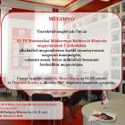 5 éves az ELTE Ruszisztikai Módszertani Kabinet és Könyvtár