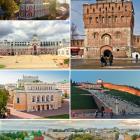 Nyizsnij Novgorodi Pravoszláv Gimnázium projektje
