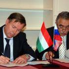 Együttműködési megállapodás az Orosz Tudományos és Kulturális Központtal