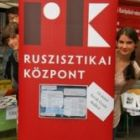 A ruszisztika budapesti műhelye